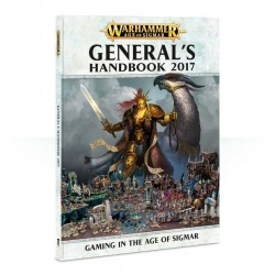 Age of Sigmar: Generals Handbook 2017