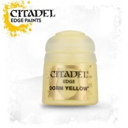 29-03 Citadel Edge: Dorn Yellow