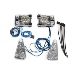 LED headlight/tail light kit