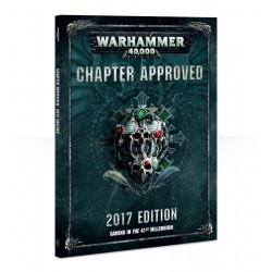 Warhammer 40000: Chapter Approved