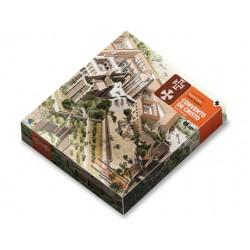 Convento de Cristo Puzzle (500 pcs)