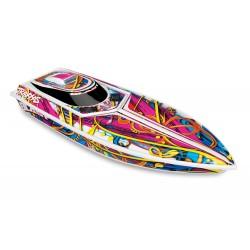 Blast Electric Race Boat RTR