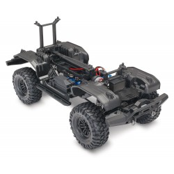 TRX-4 Crawler Chassis Kit Unassembled