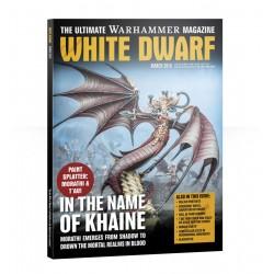 WHITE DWARF MARCH 2018 (ENG)