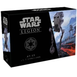 Star Wars Legion - AT-ST Unit Expansion