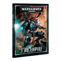56-01-60 CODEX: TAU EMPIRE