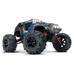 1/16 SUMMIT Brushed 4WD Rock n Roll