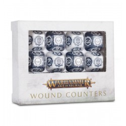 65-15 AGE OF SIGMAR: WOUND COUNTERS