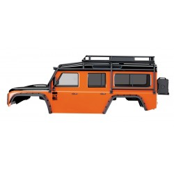 Land Rover Defender Adventure Edition Body Orange  TRX4
