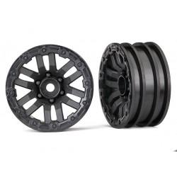 Wheels, TRX-4 1.9 (2)