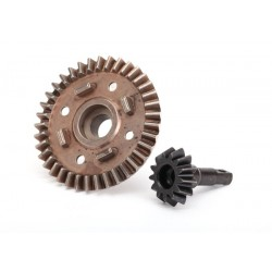 Ring gear, differential/ pinion gear, differential