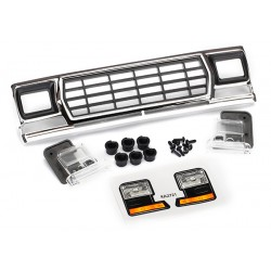 Grill, Ford Bronco