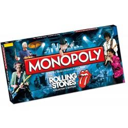 Monopoly Rolling Stones (EN)