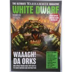 WHITE DWARF NOVEMBER 2018 (ENG)
