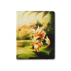 Dragon Shield Card Codex 360 Portfolio: DORNA