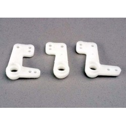 Steering bellcranks (3) (plastic only)