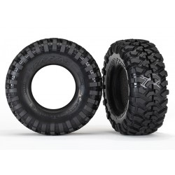 Tires, Canyon Trail 1.9 (S1 compound) TRX4