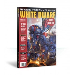 WHITE DWARF JANUARY 2019 (ENG)