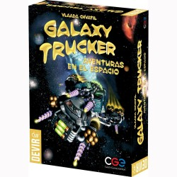 Galaxy Trucker (PT)