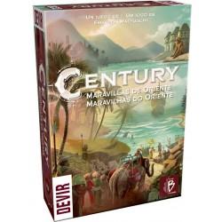 Century  - Maravilhas do Oriente (PT)