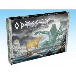 Odyssey: A Ira de Poseidon (PT)