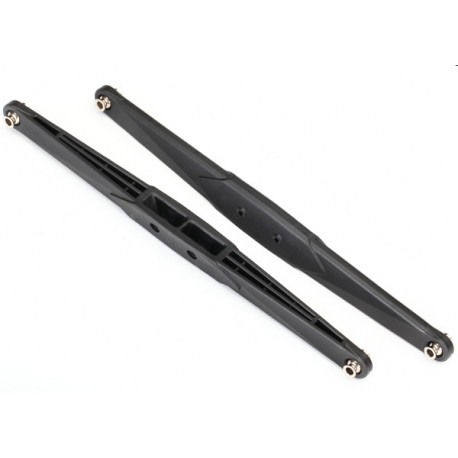 Trailing arm (2) (assembled with hollow balls)