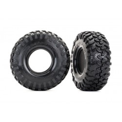 Tires, Canyon Trail 2.2/ foam inserts (2)