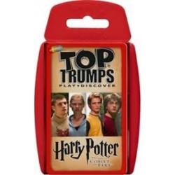 Top Trumps Harry Potter (PT)