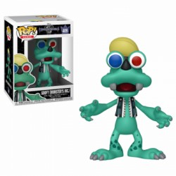POP! Vinyl: Kingdom Hearts 3: Goofy (Monsters Inc.)