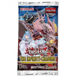 YGO The Infinity Chasers Booster