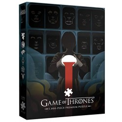 Game of Thrones We Never Stop Playing Puzzle 1000pc