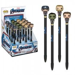 POP! Marvel Homewares: Avengers Endgame - Pen Topper