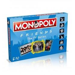Monopoly Friends (PT)