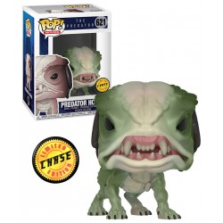 POP! Movies The Predator: Predator Dog (Chase Edition)