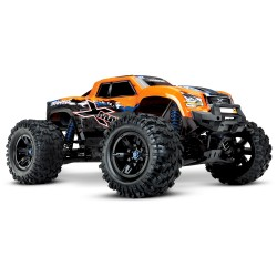 X-Maxx: 8S Brushless Monster Truck Orange
