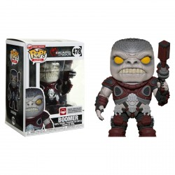 POP! Games: Gears of War - Boomer