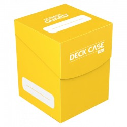 U.Guard Deck Case 100+ Standard Size - YELLOW