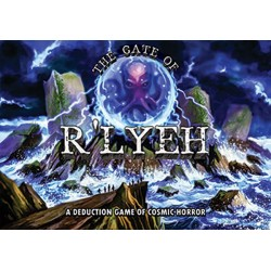The Gate of Rlyeh