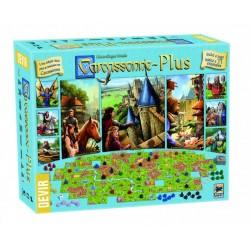 Carcassonne Plus (PT)