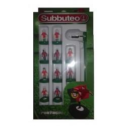 Subbuteo UEFA Champions League - Equipa PORTUGAL