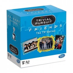 Trivial Pursuit Friends (PT)