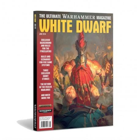 WHITE DWARF JUNE 2019 (ENG)