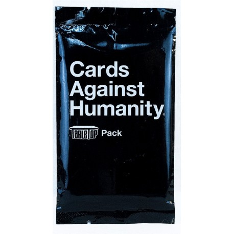 Cards Against Humanity Table Top Pack