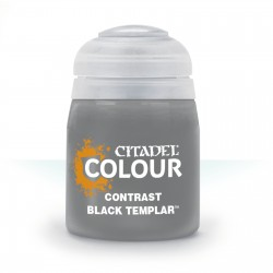 29-38 Citadel Contrast: Black Templar