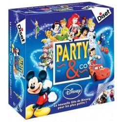 Party & Co - Disney Lite (PT)