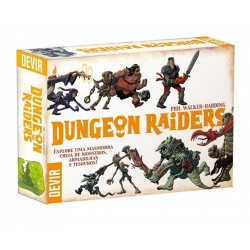 Dungeon Raiders (PT)