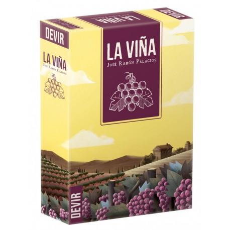 La Viña (PT/IT)
