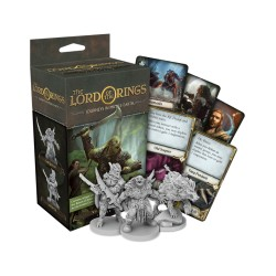 LOR: Journeys in Middle-Earth Villains of Eriador