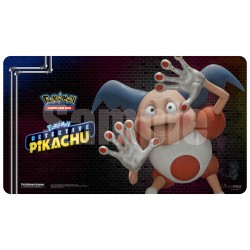 UP Detective Pikachu Playmat: Mr. Mime