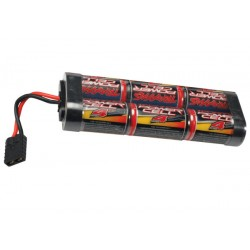 Traxxas Battery, Series 4 Power Cell, 4200mAh (NiMH, 6-C 7.2